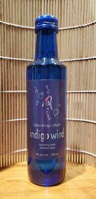 Indigo Wind