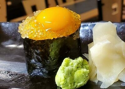 pc Tobiko/Egg