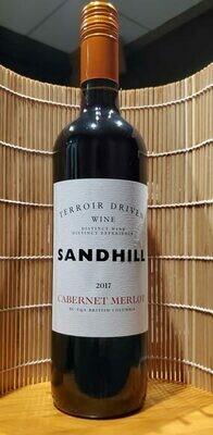 Sandhill Cab/Merlot