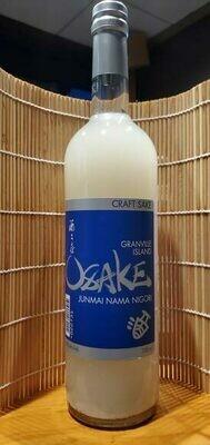 Osake Nama Nigori 375ml