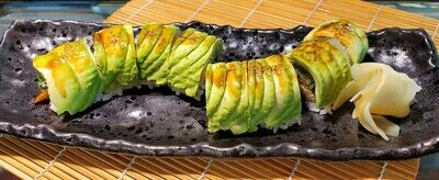 Caterpiller Roll