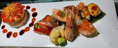 Chef Selection Sushi