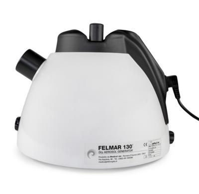 FELMAR 130. Generatore di aerosol secco.