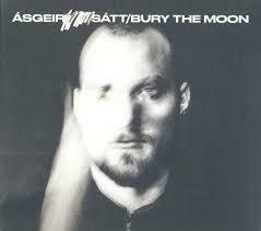 Ásgeir - Sátt/Bury The Moon Double LP (Limited Edition)
