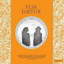 Ylja - Dætur LP