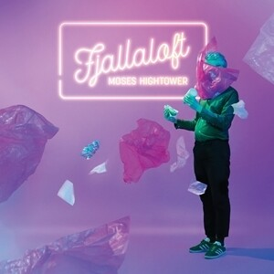 Moses Hightower - Fjallaloft LP