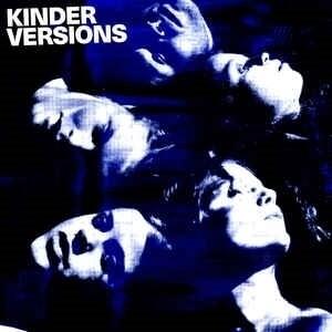 Mammút - Kinder Versions LP