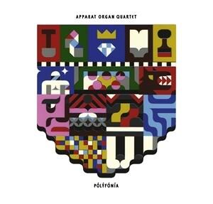 Apparat Organ Quartet - Pólýfónía