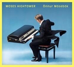 Moses Hightower - Önnur Mósebók LP
