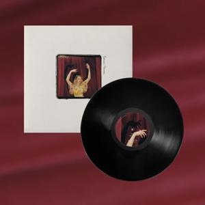 Between Mountains - Between Mountains LP (Black Vinyl)