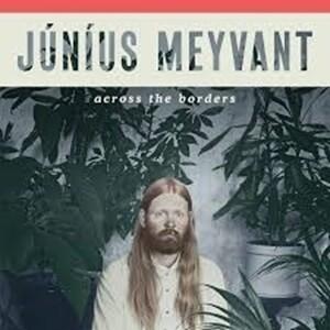 Júníus Meyvant - Across The Borders LP