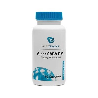 Alpha Gaba PM