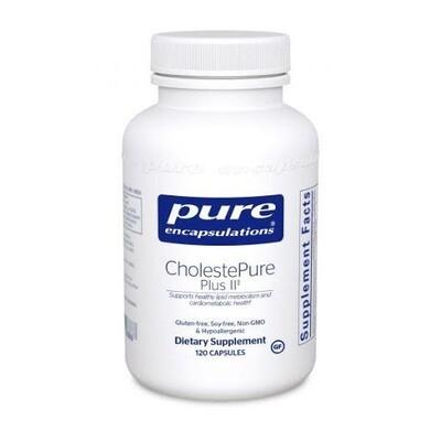 CholestePure II