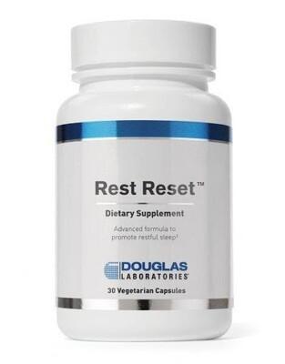 Rest Reset