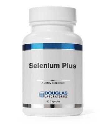 Selenium Plus - Vitamin E