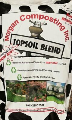 Dairy Doo Top Soil Blend