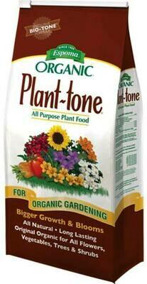 Espoma Plant Tone