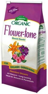 Espoma Flower Tone