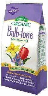 Espoma Bulb Tone