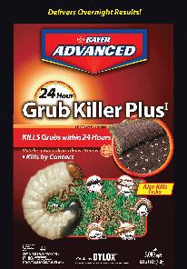 Bio Advanced 24 Hour Grub Control 5M