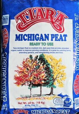Michigan Peat