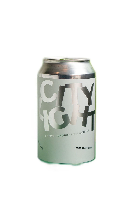 Five Boroughs City Light
