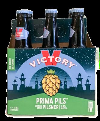 6-PACK Victory Prima Pils