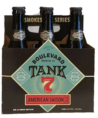 6-PACK Boulevard Tank 7
