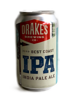 Drakes Brewing Co Best Coast IPA