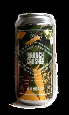 Big Alice Brunch Crusher
