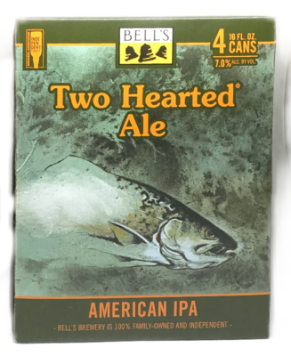 4-PACK Bells Two Hearted