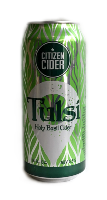 Citizen Cider Tulsi