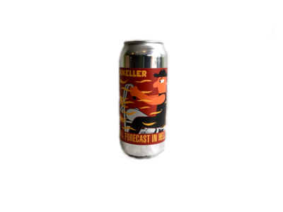 Mikkeller NYC Forecast In Hell