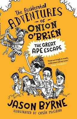 Accidental Adventures of Onion O'Brien