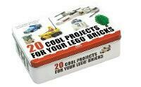 20 Cool Projects For Your Lego Bricks