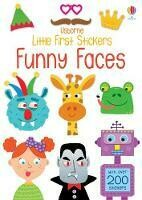 Funny Faces Stickers