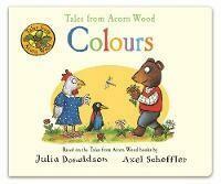 Acorn Wood: Colours
