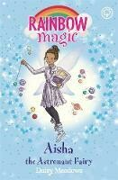 Aisha the Astronaut Fairy