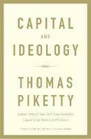 Capital and Idealogy