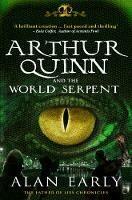 Arthur Quinn & The World Serpent