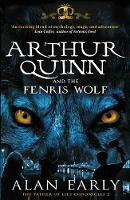 Arthur Quinn & The Fenris Wolf