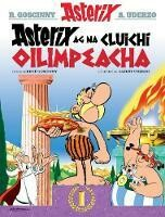 Asterix ag na Cluichi Oilimpeacha