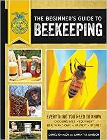 Beginner's Guide to Beekeeping