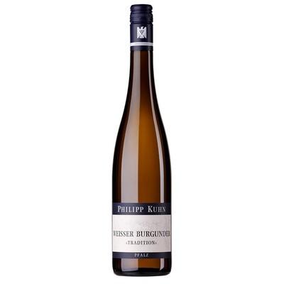 """Weißer Burgunder """"Tradition"""""""