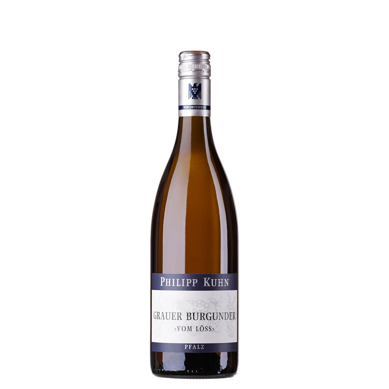 """Chardonnay DIRMSTEINer """"Vom Kalkmergel"""""""