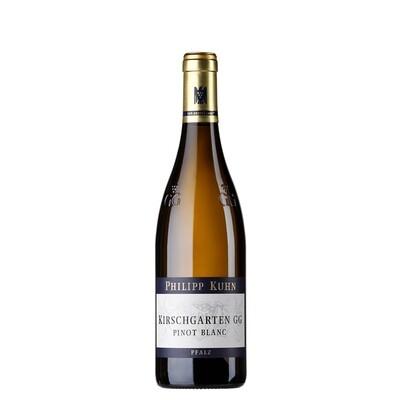 """Pinot Blanc """"KIRSCHGARTEN"""" (Weißer Burgunder) GG"""