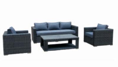 Porto Lounge Set