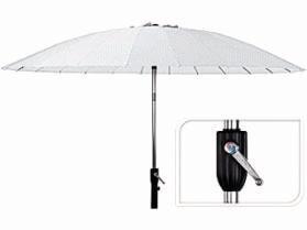 Shanghai Umbrella 270cm