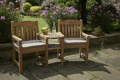 Ascot Companion Seat