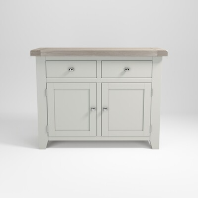 Sideboard 2 drawer 2 door